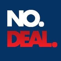 No-Deal-Governor