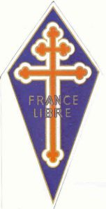 Symbol of French Maquis Movement